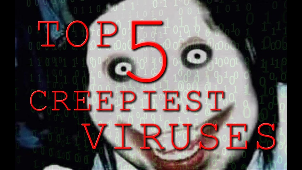 top 5 virusi