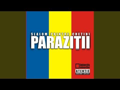 paraziții înving)