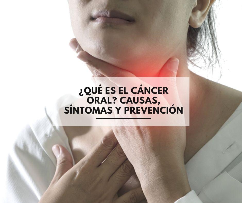 que es cancer boca)