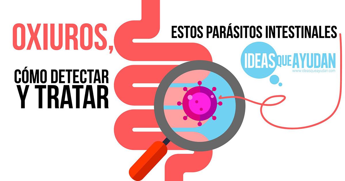 ce este enterobioza periculoasă paraziti gubarev