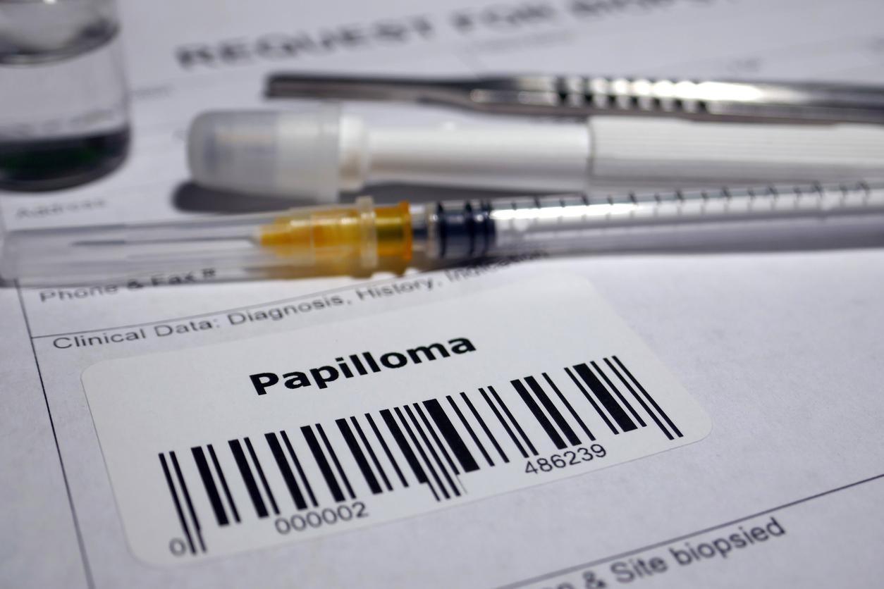 papillomavirus disparait il