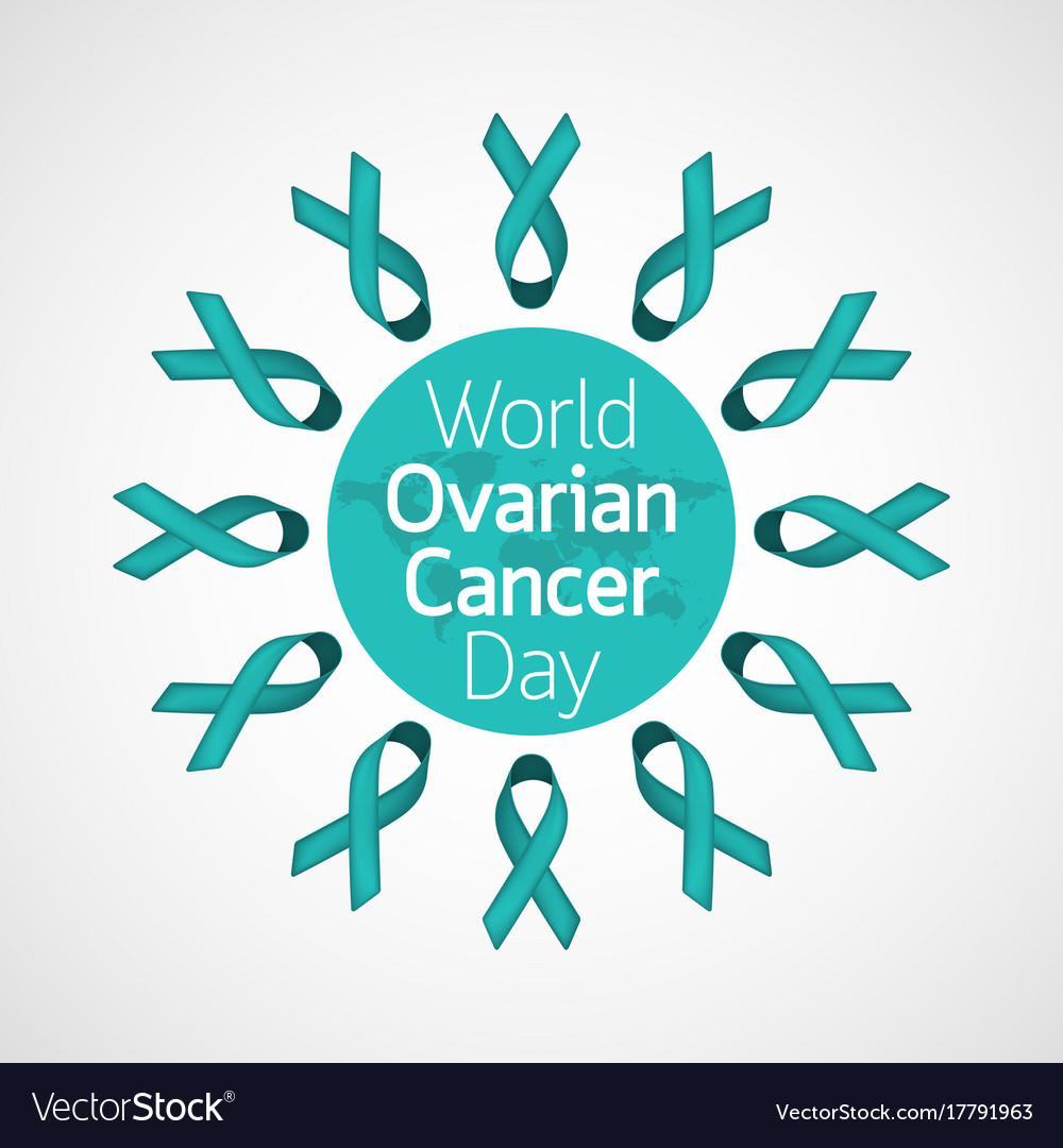 ovarian cancer day)