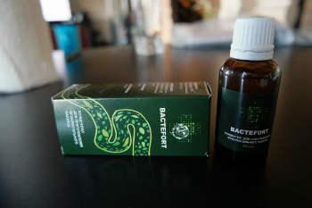 medicament pentru tot felul de paraziți)