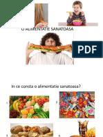 microorganismele din alimente se numesc paraziți