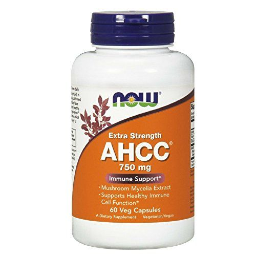 hpv cure ahcc)