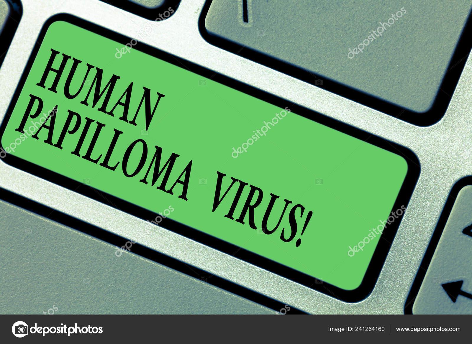papillomatosis significado