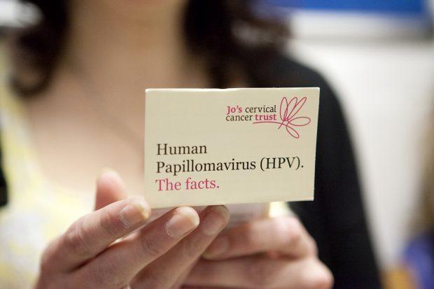 Hpv jos cancer trust. Băieţii din Marea Britanie vor fi vaccinaţi împotriva HPV – Emedicina MD