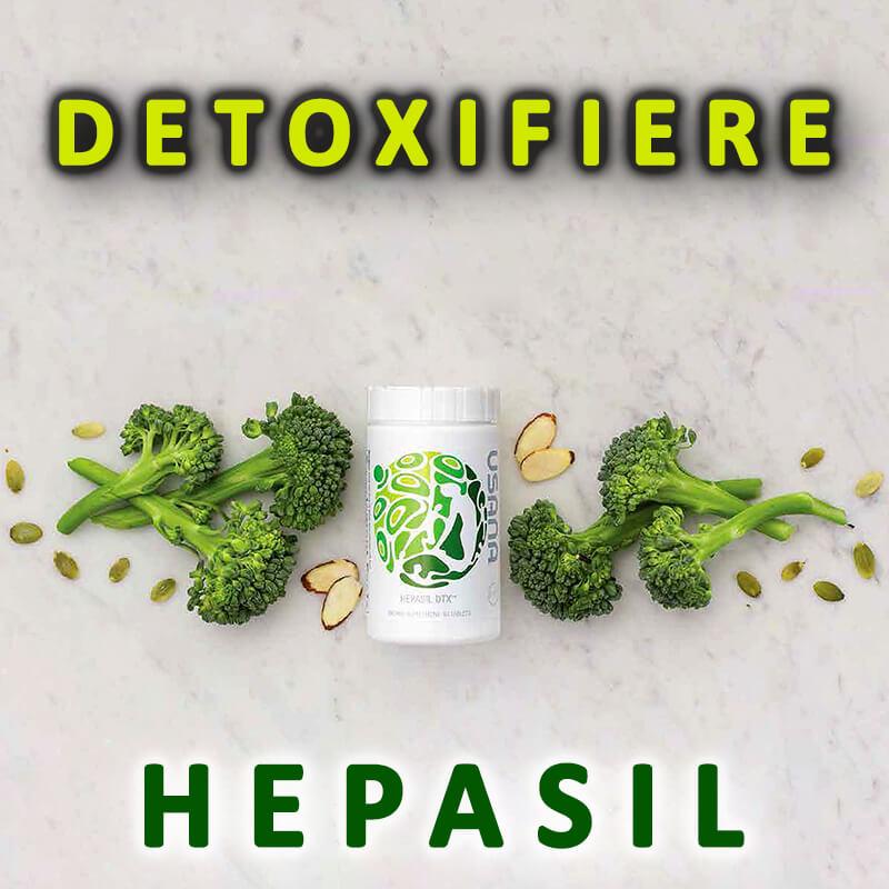 stadiile de detoxifiere