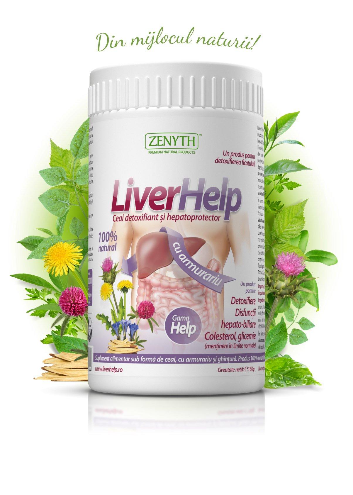 12 alimente care ajuta corpul să se detoxifice si sa se vindece natural