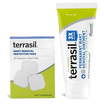 hpv cream for warts)