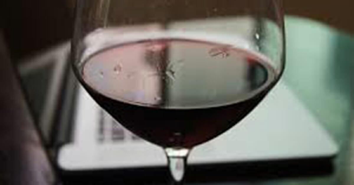 toxiner i vin