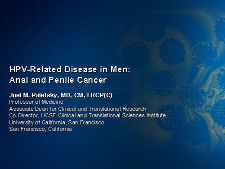 Hpv vaccine for penile cancer. hhh | Cervical Cancer | Oral Sex