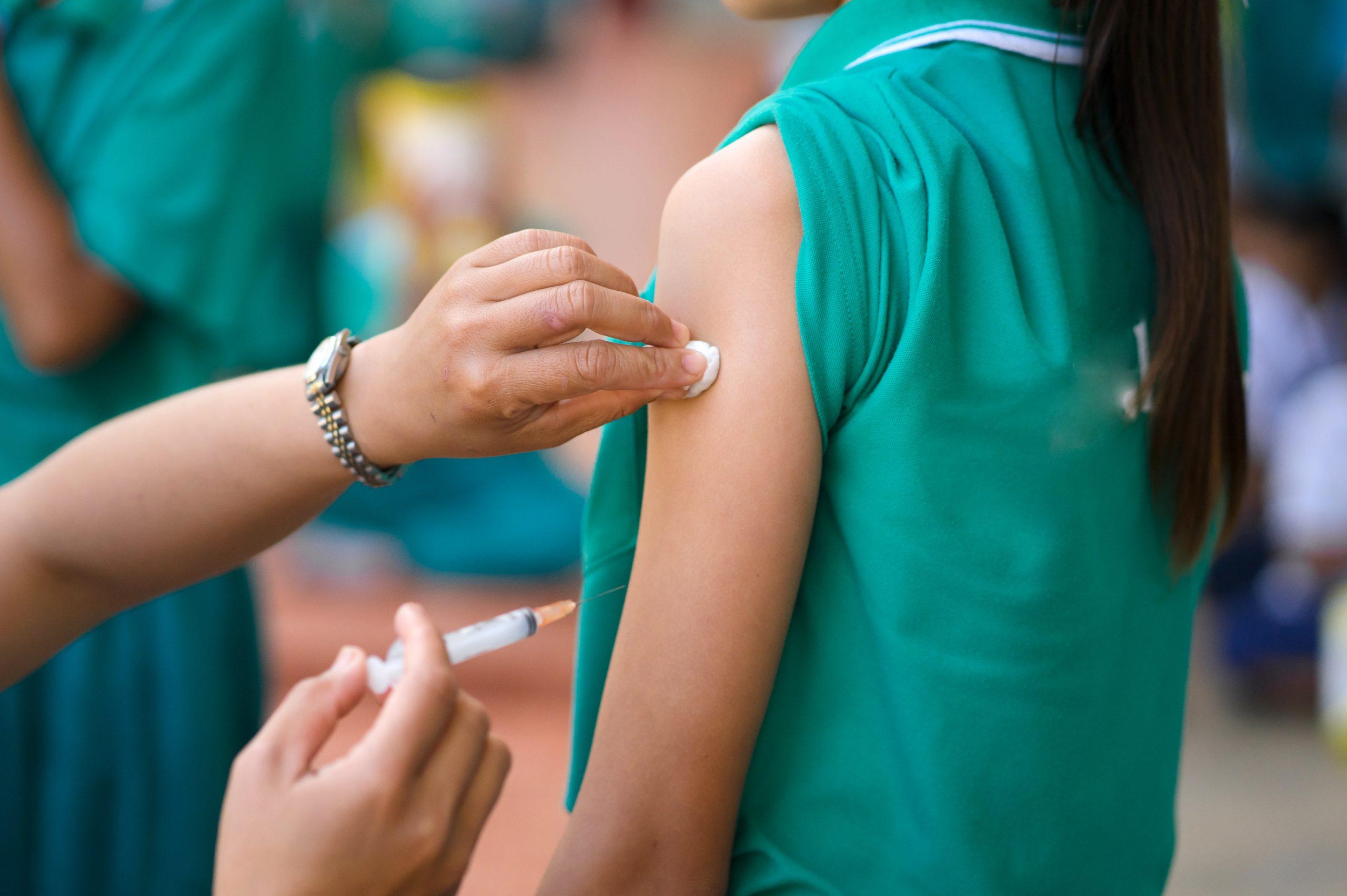 hpv vaccine bivirkninger 2020