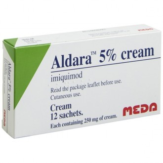 aldara cream hpv treatment)