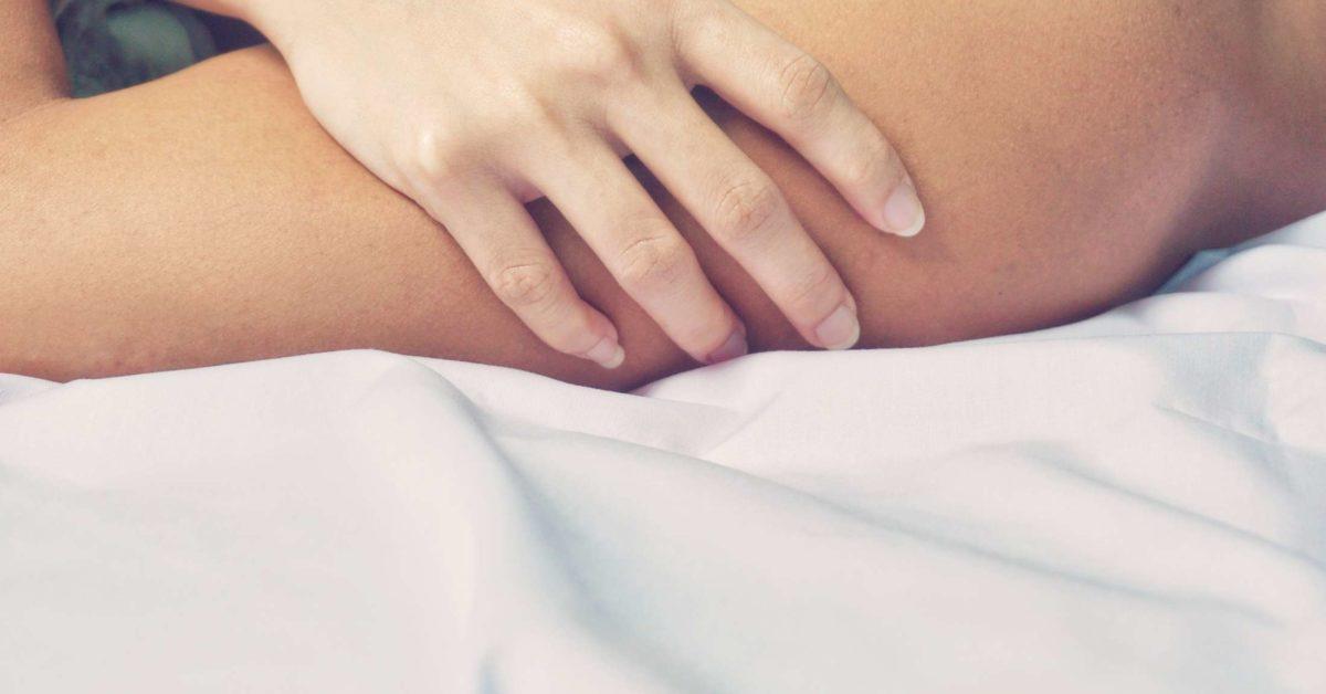 genital human papillomavirus symptoms)