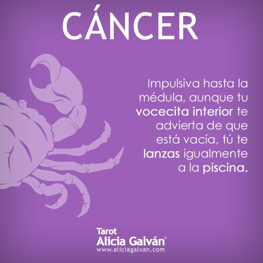 cancer que horoscopo es