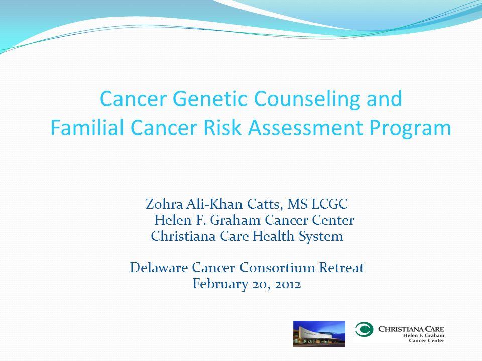 familial cancer program