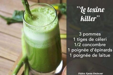 toxine killer)