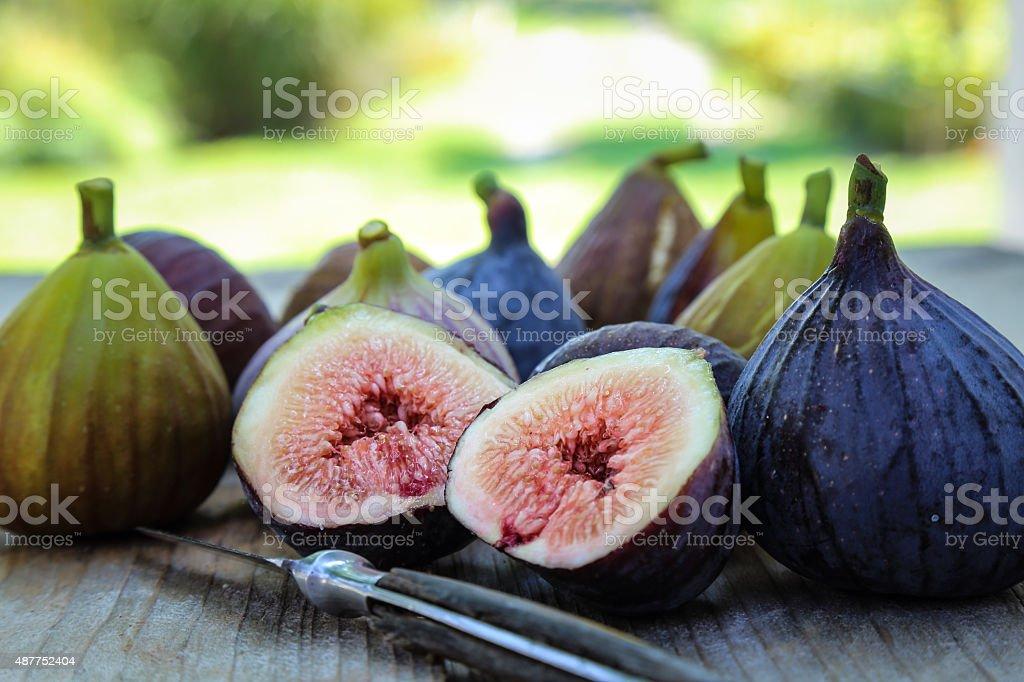 paraziti de calimyrna fig)