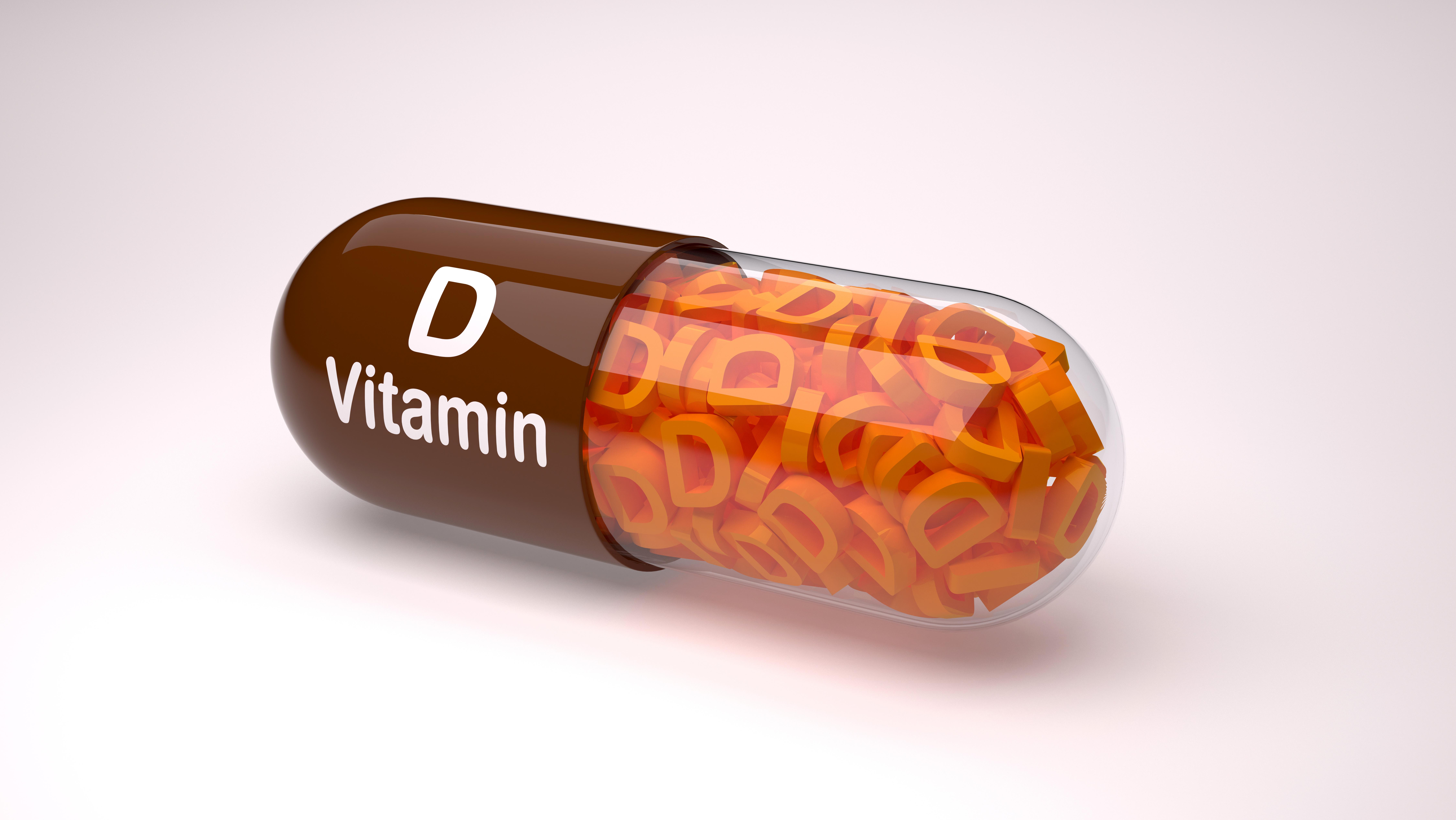 STUDIU: Vitamina D nu protejează împotriva apariției cancerului pulmonar
