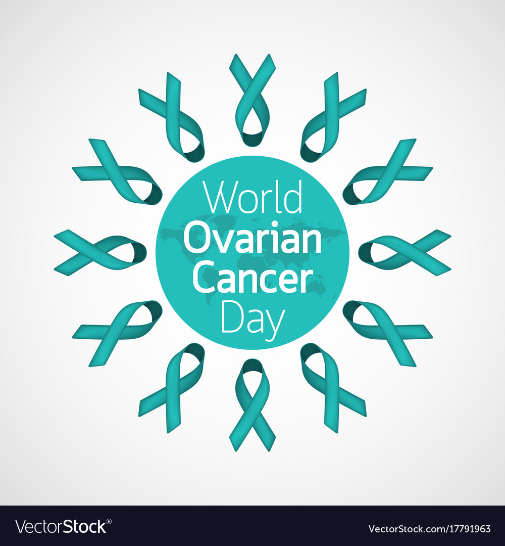 ovarian cancer day)