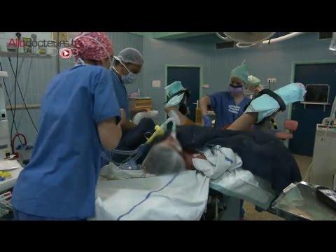 papillomavirus traitement chirurgical)