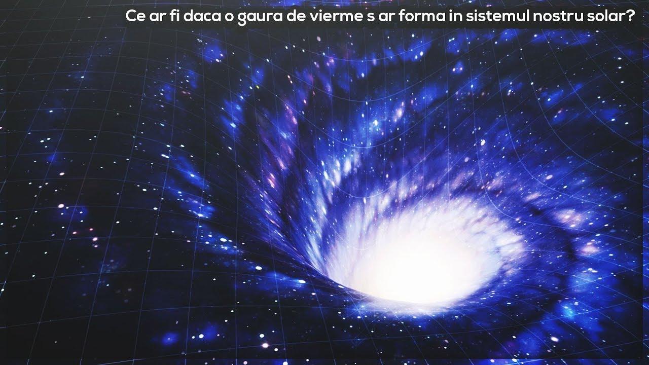 gaură de vierme diolevel)