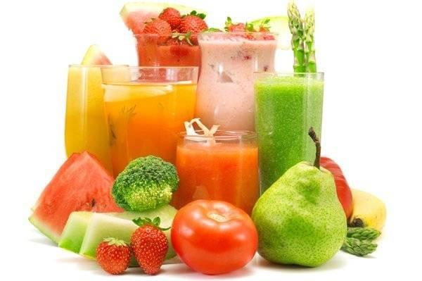 detoxifierea organismului in 3 zile