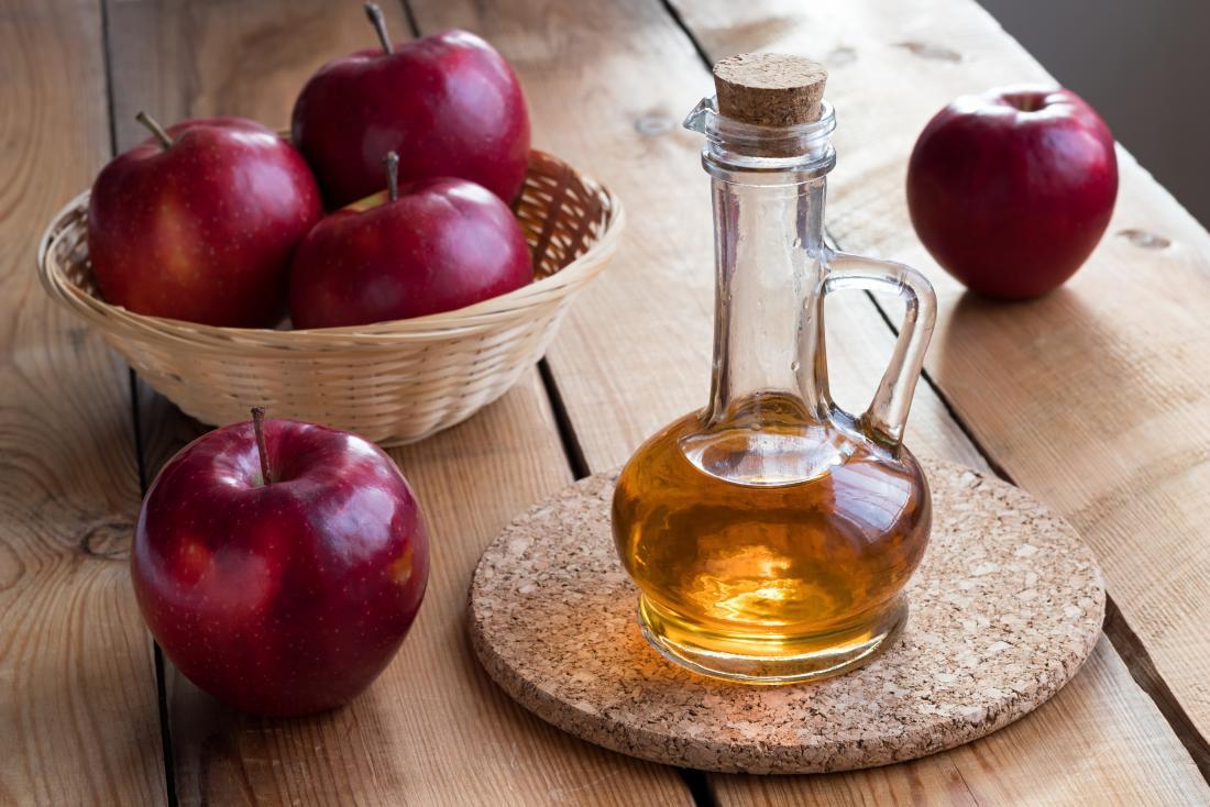 hpv tedavisi elma sirkesi