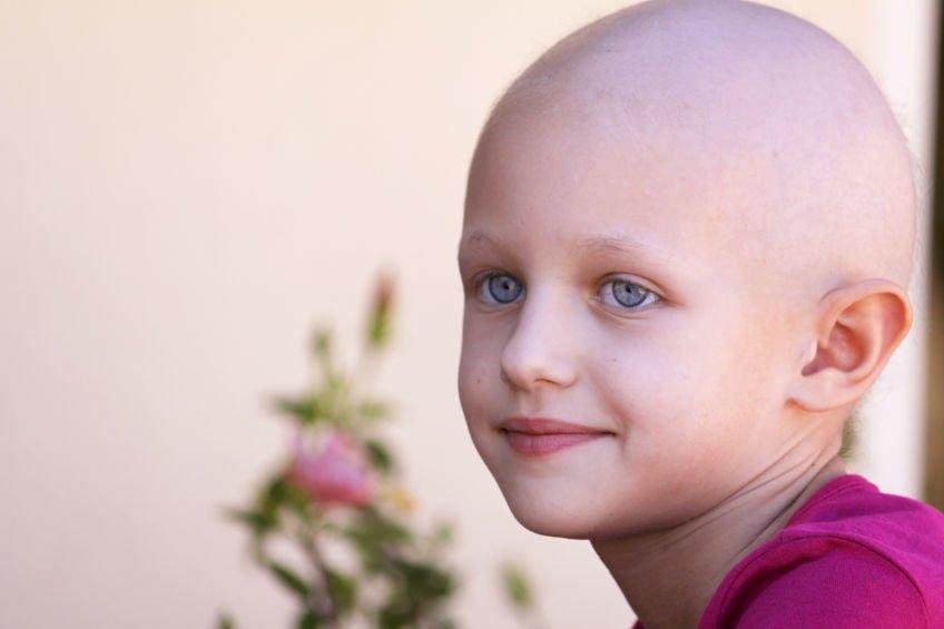 neuroblastom cancer copii)