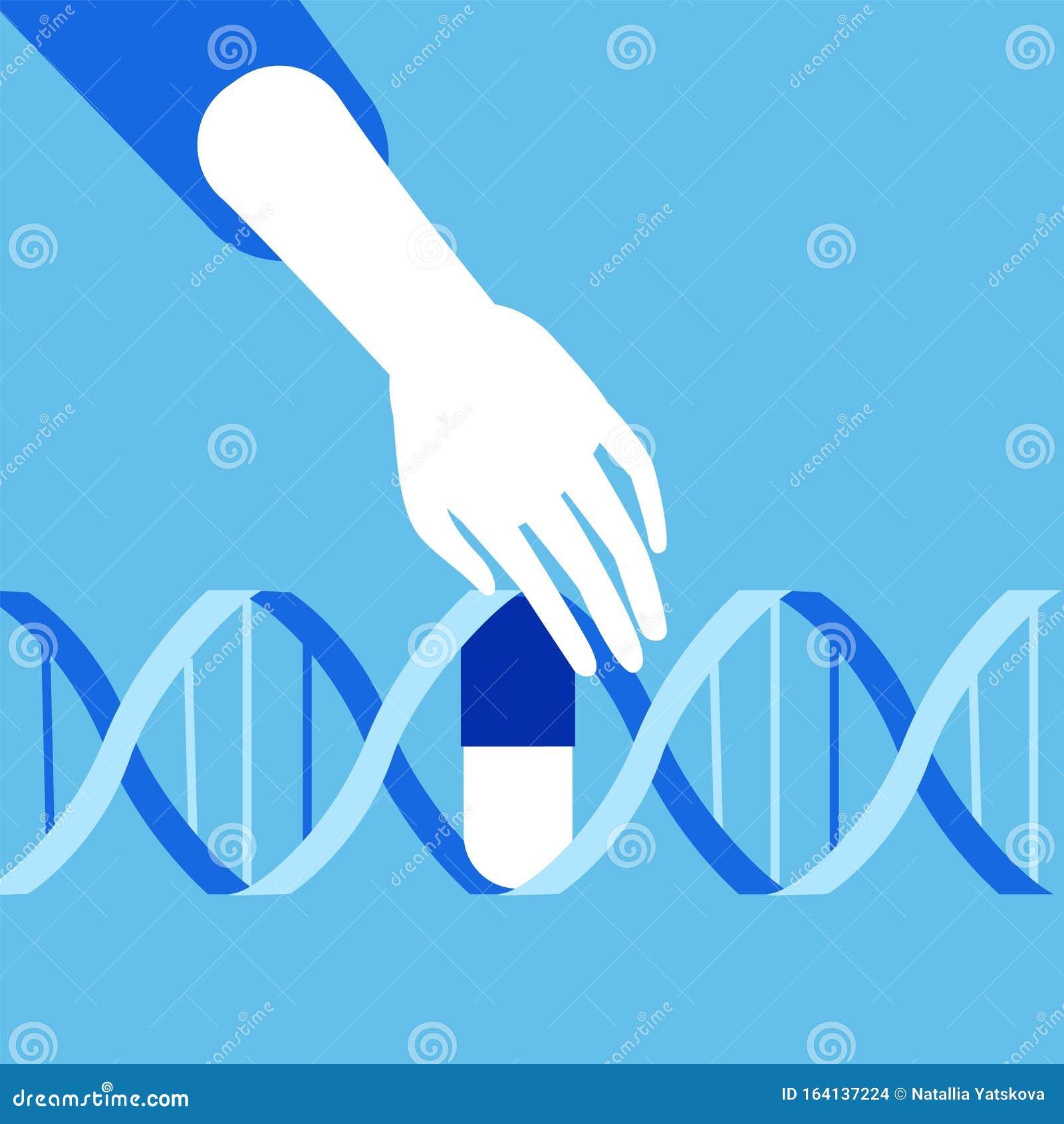 cancer genetic engineering)
