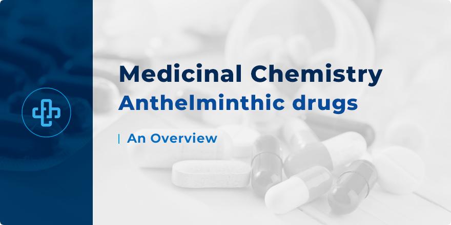 helminthic drug