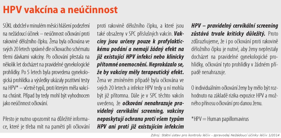 Human papillomavirus definition and symptoms