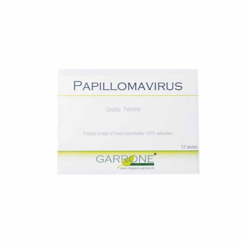 medicament contre papillomavirus)