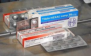 medicamente antiparazitare fără prescripție medicală