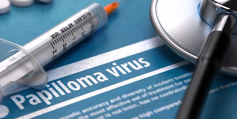 papilloma virus quante donne