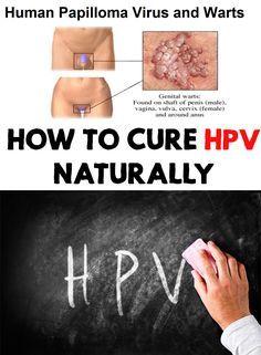 cure human papilloma virus