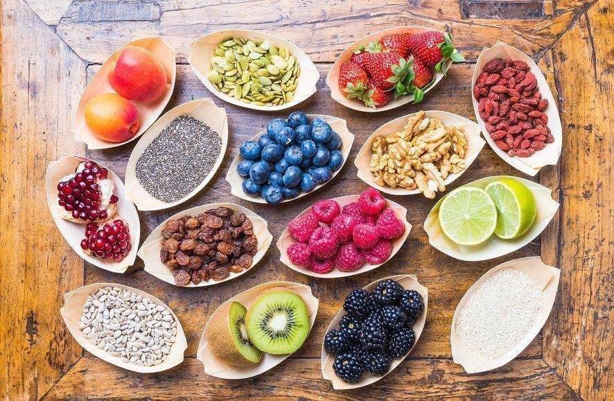 Alimente care previn cancerul de piele