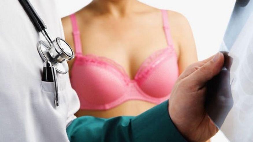 cancer mamar inflamator simptome