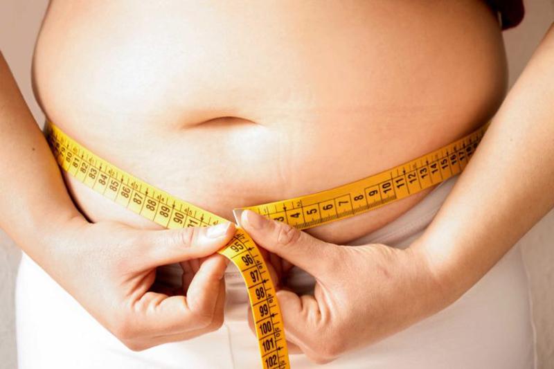 cancer grasa abdominal