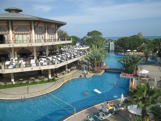 Hotel PAPILLON ZEUGMA RELAXURY BELEK