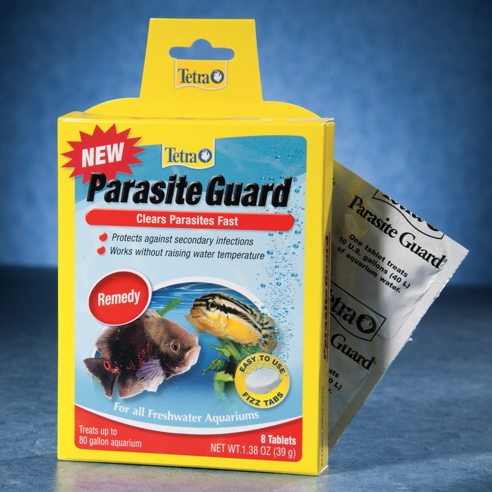 o pastila parazita