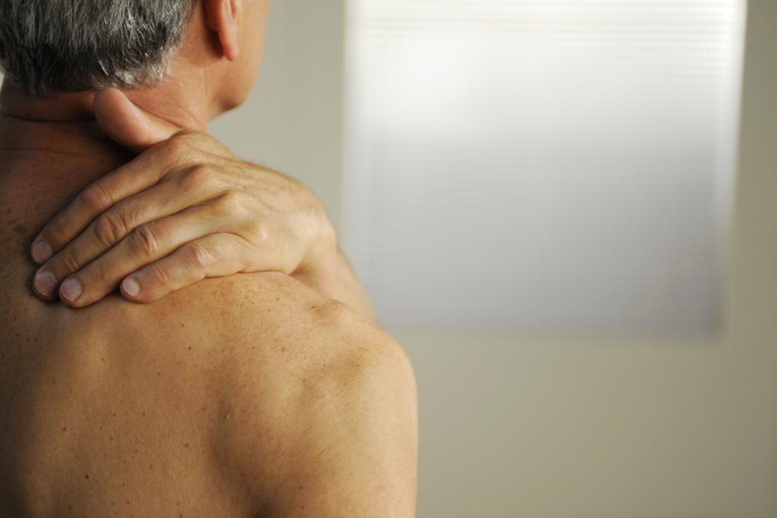 sarcoma cancer lower back