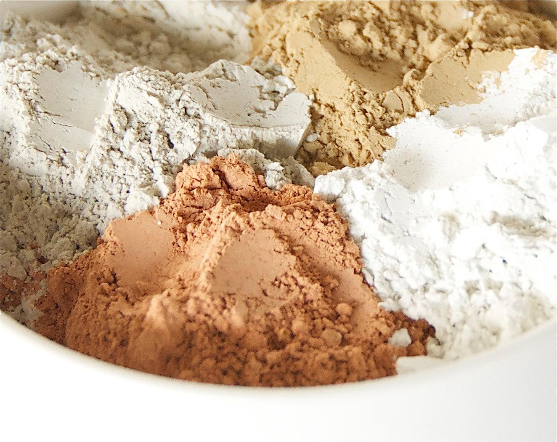Argila face minuni in detoxifierea organismului