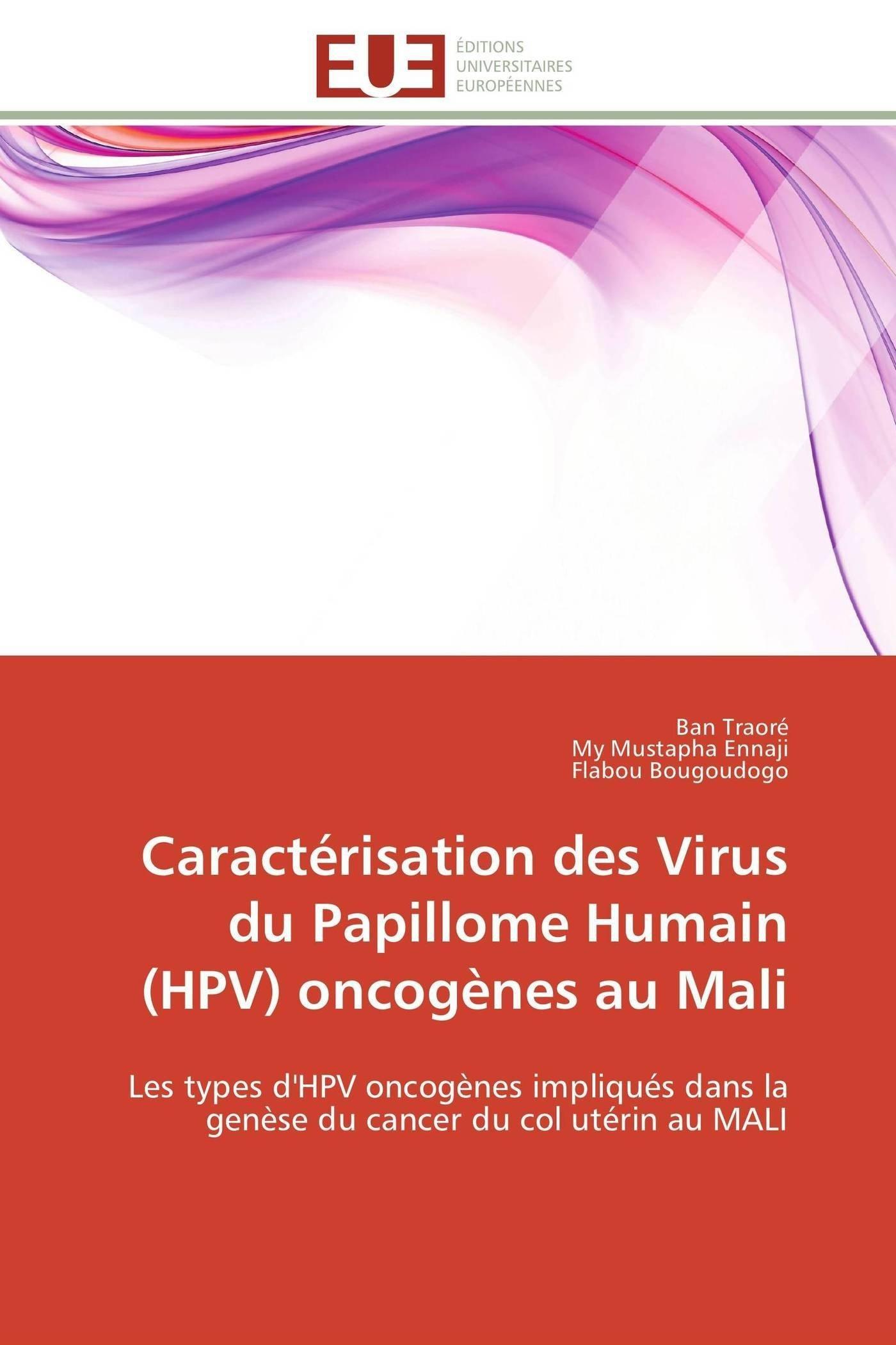 papillomavirus frequence