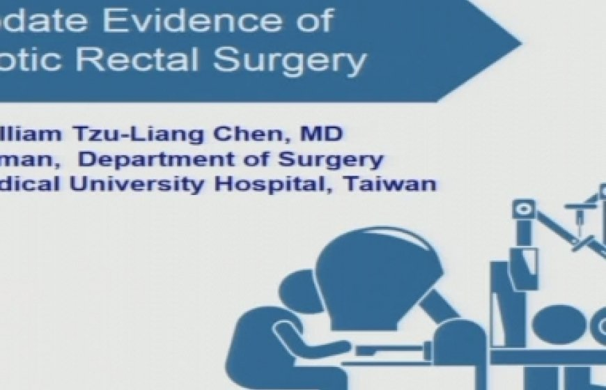 Rectal cancer: CRT complete response obviates need for surgery