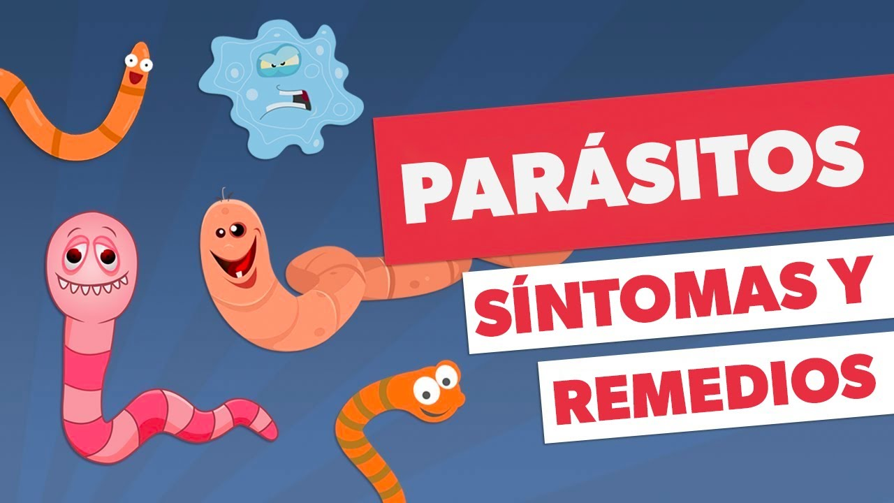 Parasitos oxiuros sintomas Historia Natura Parasitismo Intestinl Niños