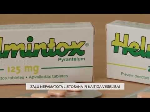 helmintox uk)