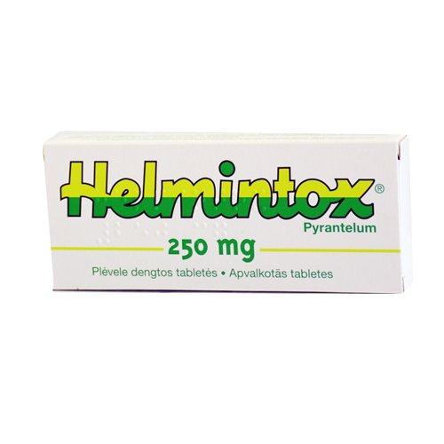 helmintox vai vermox hpv virus come si contrae