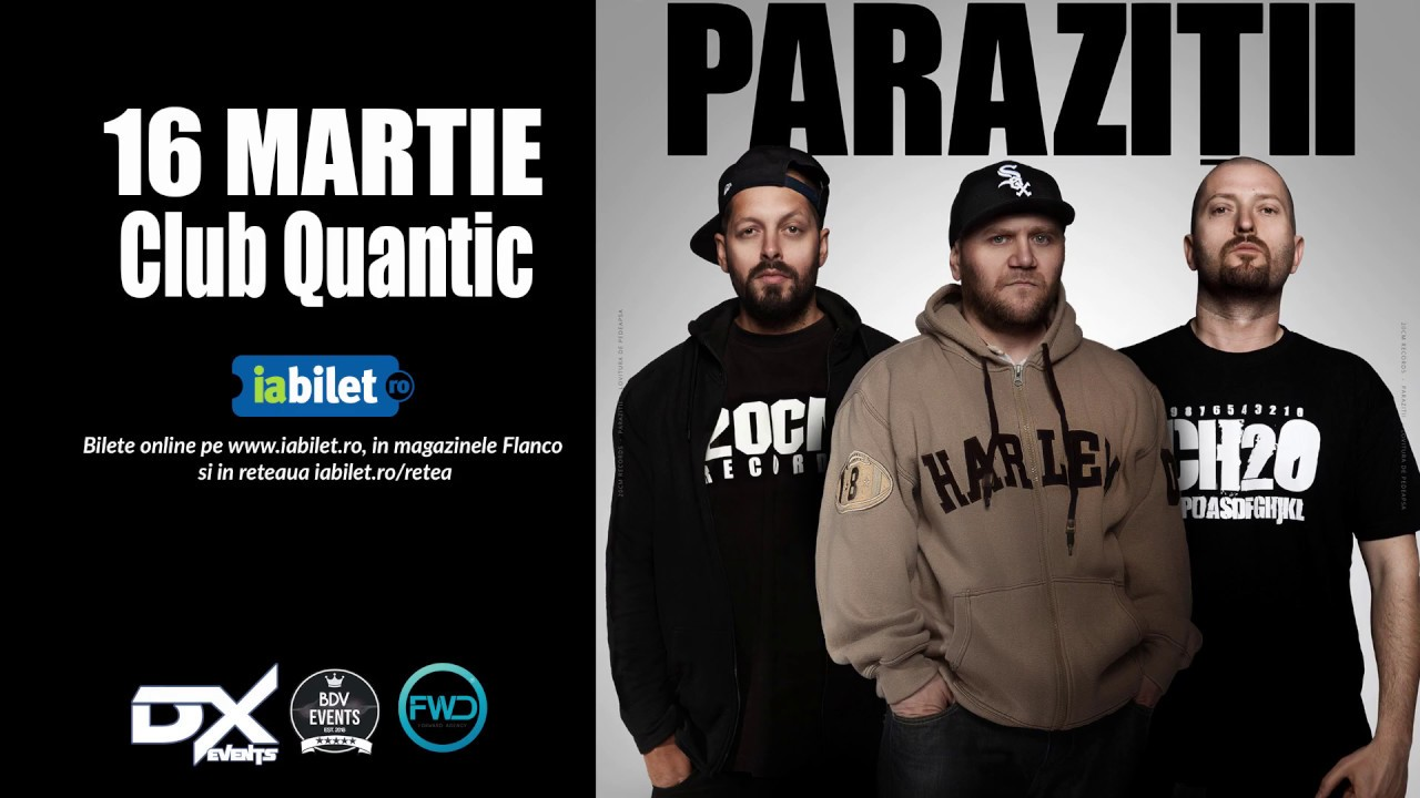 parazitii oficial magazin)